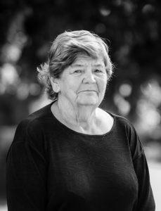 Gloria Ryden